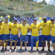 Equipo de entrenadores del Club