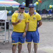 Jose Eduardo Goicoechea (Entrenador Beisbol y Sóftbol)