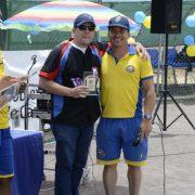 Michael Lobaina (Director equipo Beisbol Valientes)