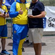 Miguel Burguete (Coordinador del Club)