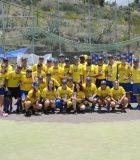 Participantes Liga Softbol Mixta