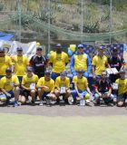 Premiados Beisbol y Softbol Senior