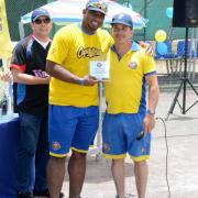 Ricardo Zulueta (Entrenador Beisbol y Sóftbol)